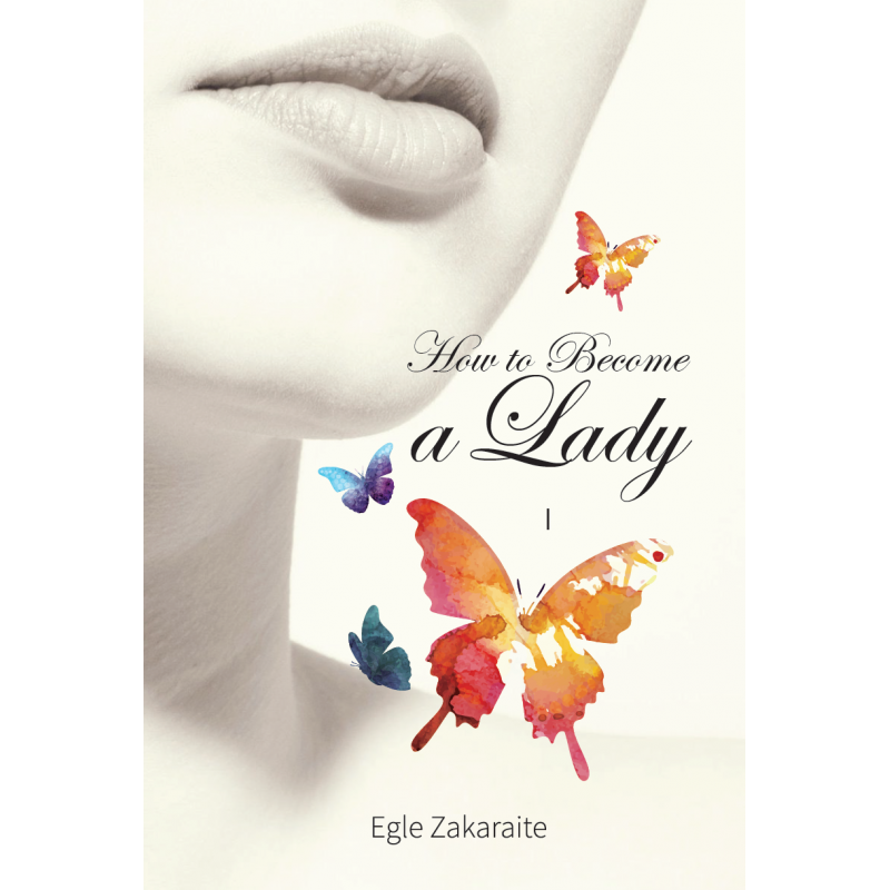 How to become a Lady 1 (pdf)